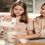 How to Make Ice Cream in A Blender? Enjoy Healthy Homemade Recipe
