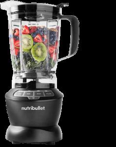 Best Affordable Blender NutriBullet ZNBF30400Z Blender 1200 Watts