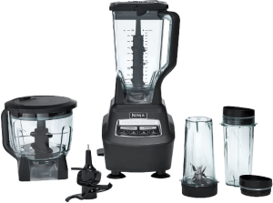 Ninja BL770 Mega Kitchen System and Blender with Total Crushing Pitcher
