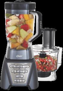 best blender food processor combo reviews