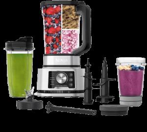 food processor blender juicer all in one