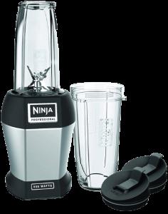 NINJA BL456-RB Nutrient Extraction Pro Blender