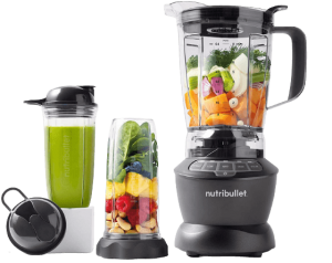 food processor and smoothie maker