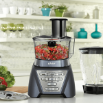 Best Blender Food Processor Combo - One in All Solution for Kitchen